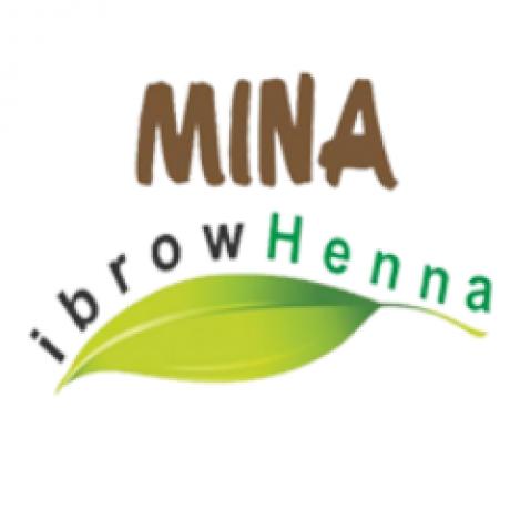 Mina Ibrow Henna